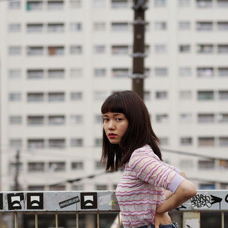 個性派で美しすぎる♪女優 二階堂ふみさんのファッション特集!のサムネイル画像