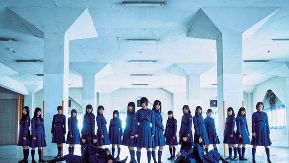 人気アイドル「欅坂46」のメンバー3人が紅白歌合戦で過呼吸!?のサムネイル画像