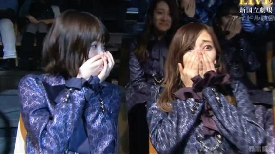 乃木坂46、「インフルエンサー」で2017年レコード大賞を受賞のサムネイル画像