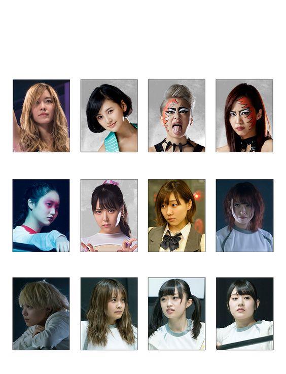 akbメンバーが出演する傑作ドラマ豆腐プロレスについてまとめのサムネイル画像