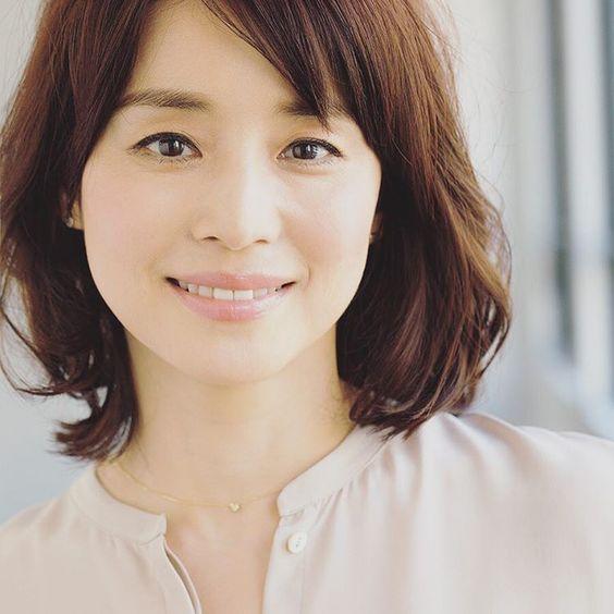 大人の色気!奇跡のアラフィフ・石田ゆり子さんの出演CMまとめ!のサムネイル画像