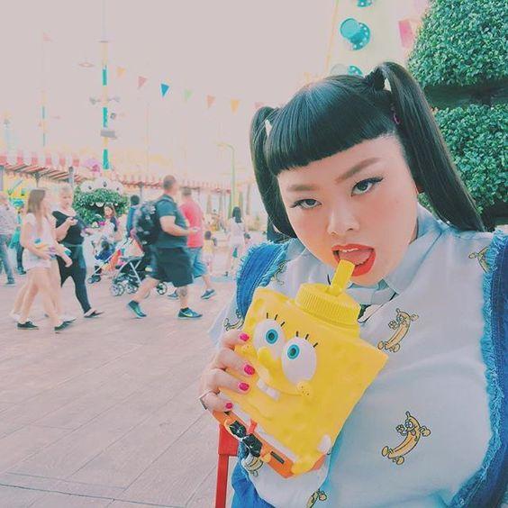 個性的でかわいい♡魅力的すぎる渡辺直美さんの髪型まとめ!のサムネイル画像