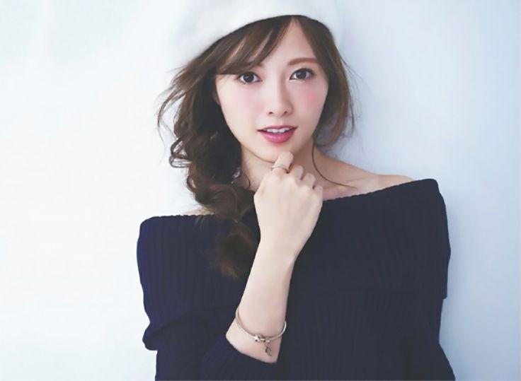 写真集が大人気♪乃木坂46 白石麻衣さんのファッション特集!のサムネイル画像