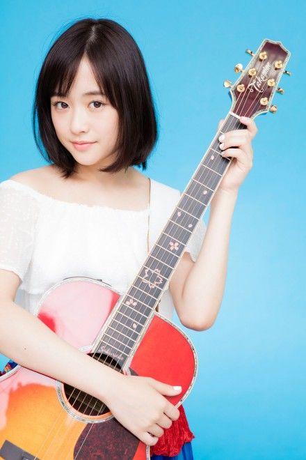 大人気シンガー・ソング・ライター・大原櫻子のレコチョク人気曲は?のサムネイル画像