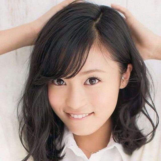 黒髪美人!マルチに活躍する小島瑠璃子の可愛い髪型画像まとめのサムネイル画像
