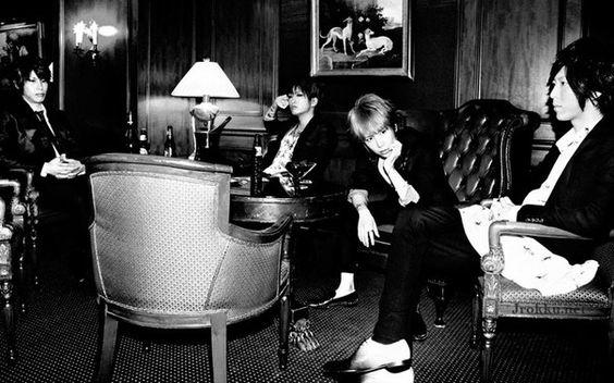 人気ヴィジュアル系ロックバンド「シド」の人気曲や王道楽曲まとめのサムネイル画像