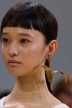 《世界トップクラス》パリコレに出場したモデルの体重が気になる!のサムネイル画像