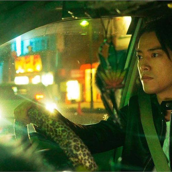 人気俳優、桐谷健太さんを追っかけつつ出演映画『ビジランテ』を紹介のサムネイル画像