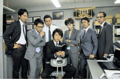 【月島から京都へ】ドラマ「遺留捜査」の設定・キャストが気になる。のサムネイル画像