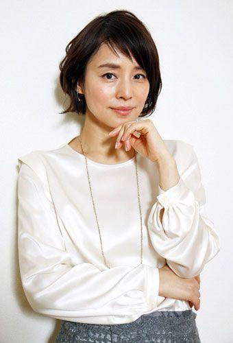 再ブレーク中の注目の石田ゆり子さん!出演CMを大紹介します!のサムネイル画像