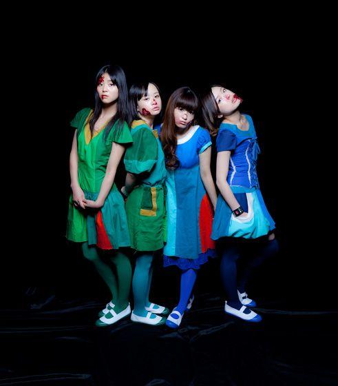 アイドルグループ「BiS」の卒業を発表した「プー・ルイ」って何者?のサムネイル画像