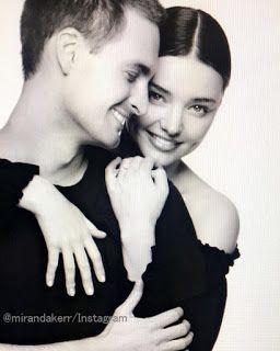 ミランダ・カーが妊娠!過去から現在までの恋愛・結婚など徹底調査!のサムネイル画像