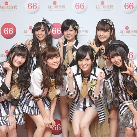 【サプライズ演出】2015年NHK紅白歌合戦のAKB48について振り返るのサムネイル画像