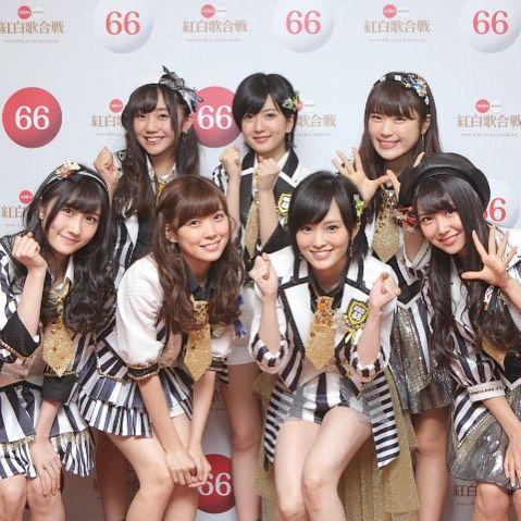 【サプライズ演出】2015年NHK紅白歌合戦のAKB48について振り返るのサムネイル画像