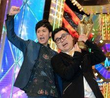 M-1優勝とろサーモン、ついに念願のかっぱ寿司の仕事をGET!!のサムネイル画像