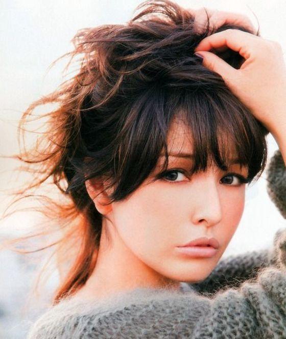 髪型が七変化!マネしたくなっちゃう梨花の髪型をまとめました!のサムネイル画像