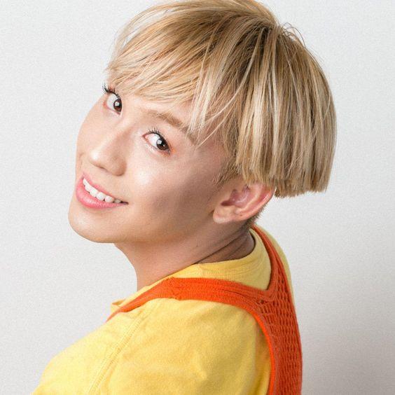 【りゅうちぇる髪型特集】作り方やセット方法まで教えちゃいます!のサムネイル画像