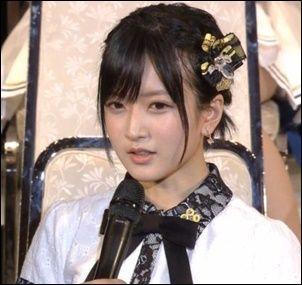 人生を危険に晒せ!総選挙で結婚宣言をした須藤凜々花さんの今のサムネイル画像