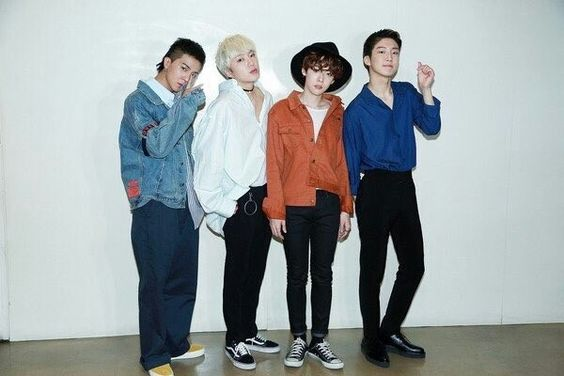 BIGBANGの弟分!大人気K-POPグループWINNERのアルバムを紹介!のサムネイル画像