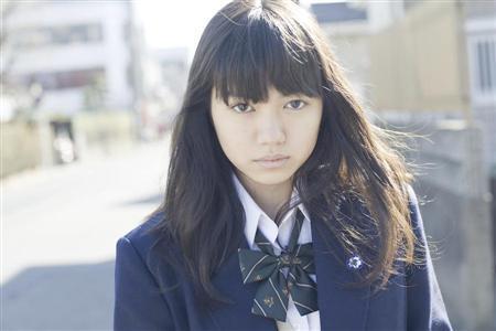 今後の活躍が期待される二階堂ふみさん髪型を先取りチェック☆のサムネイル画像