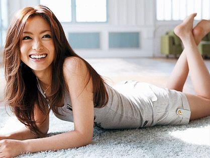 しばらく休業していたモデルの徳澤直子が2018年1月に仕事復帰!のサムネイル画像