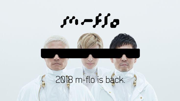 【結成20周年】m-floの初代ボーカルLISAが15年ぶりに復帰!!のサムネイル画像