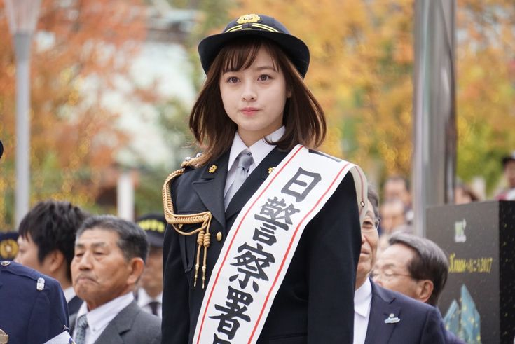 超絶天使なアイドル 橋本環奈ちゃんがインスタを始めたってほんと?のサムネイル画像