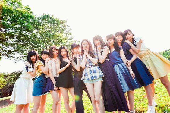 アイドルグループ「GEM」が解散することを発表!解散理由は何?のサムネイル画像