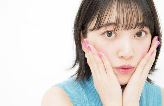 乃木坂46の堀未央奈が雑誌「ar」で2週間の着回し特集に登場!のサムネイル画像