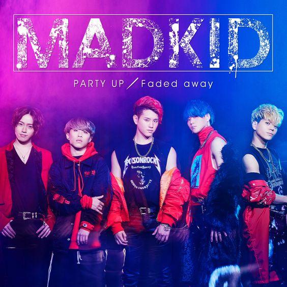 1/31遂に新未来型ボーカルダンスユニットMADKIDがメジャーデビュー!のサムネイル画像