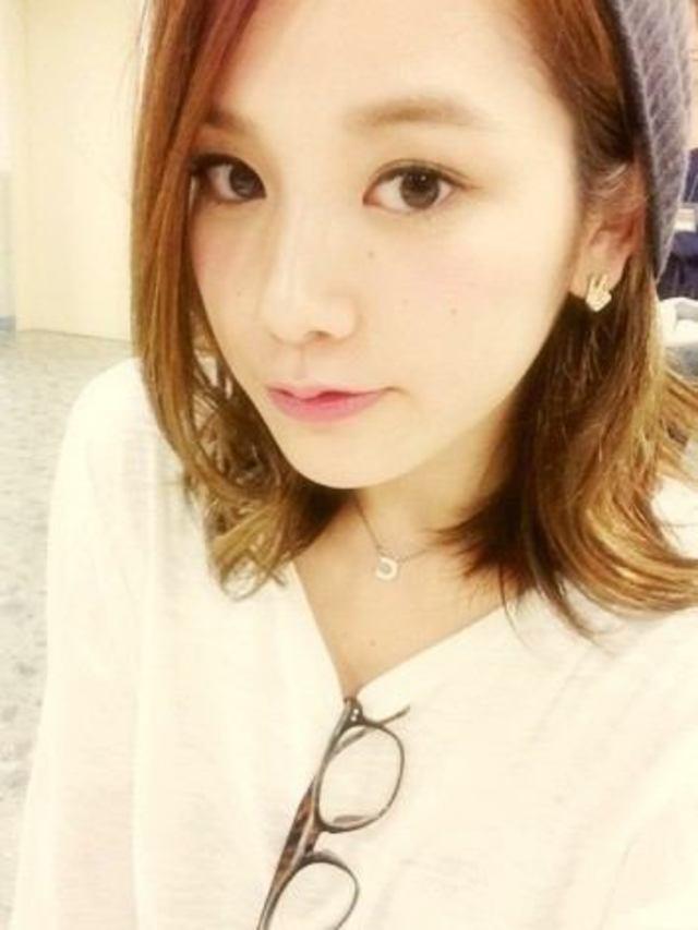 【オシャレ】人気グラドル筧美和子の髪型に女性が大注目している!?のサムネイル画像