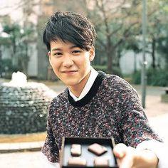 若手イケメン俳優・葉山奨之さんの出演ドラマをまとめました!のサムネイル画像