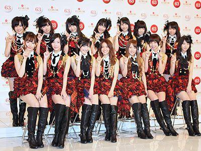 AKB48のヒット曲は?「AKB48の人気曲やカラオケで歌われる曲」のサムネイル画像