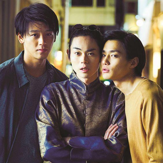 正統派や演技派、日本のイケメン俳優の画像やプロフィールを紹介!のサムネイル画像
