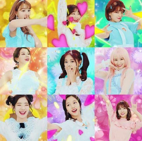 カワイイしカッコいい!韓国の女性アイドルグループまとめ!のサムネイル画像