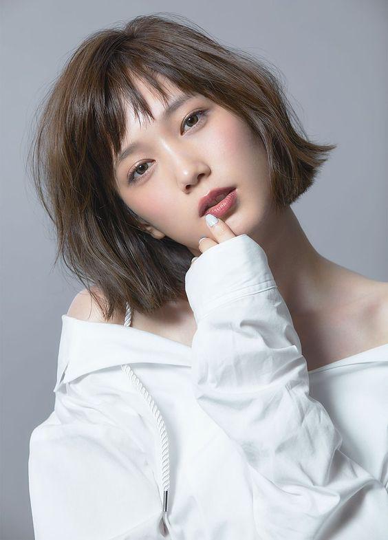 ショートカットが可愛い本田翼さんの髪型をドラマ別に紹介!のサムネイル画像