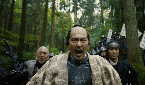 2017年公開、岡田准一主演の人気作映画「関ヶ原」を徹底解剖!のサムネイル画像