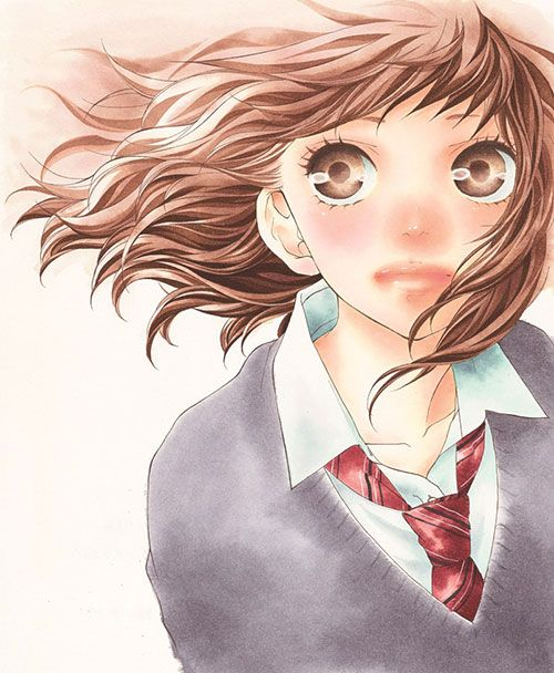 完結作品限定!人気の胸キュンできる少女漫画をまとめてみました!のサムネイル画像