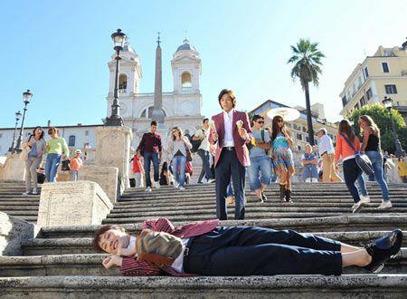 大人気テレビドラマで映画化された「ホタルノヒカリ」の動画を紹介!のサムネイル画像