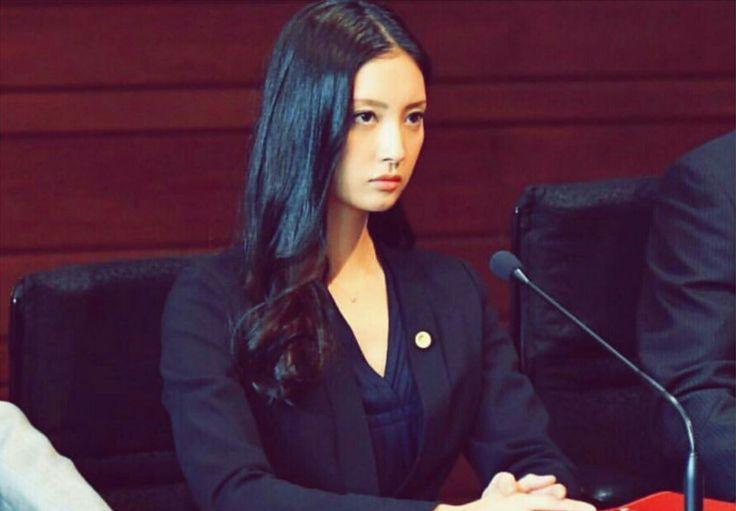 菜々緒さん主演ドラマ「Missデビル 人事の悪魔・椿眞子」について!のサムネイル画像