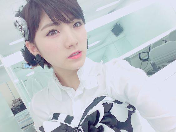 【速報】AKB48の2018年の新曲で岡田奈々がセンターに抜擢された!のサムネイル画像