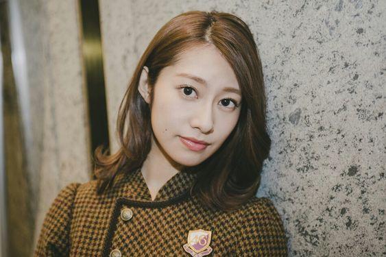 乃木坂46の桜井玲香が着ている可愛い私服はどこのブランド?のサムネイル画像