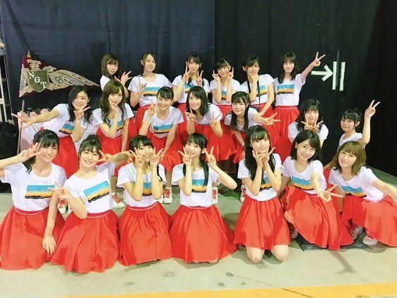 NGT48劇場オープン2周年イベント!ギネスに挑戦!?セトリは!?のサムネイル画像