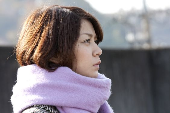 自然な演技の女優田畑智子さん出演のドラマを調べてみました。のサムネイル画像
