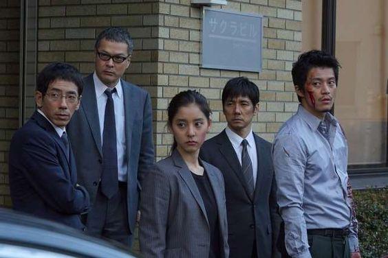 小栗旬主演・春ドラマ「CRISIS(クライシス)」ってどんなドラマ?のサムネイル画像