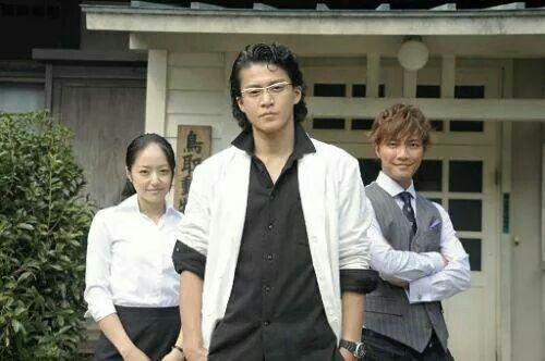 菅田将暉も出てたの!?小栗旬主演のドラマ「獣医ドリトル」とは?のサムネイル画像