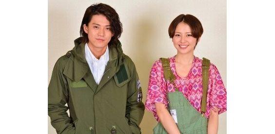 小栗旬主演映画「岳-ガク-」のキャストはだれ?どんな内容?のサムネイル画像