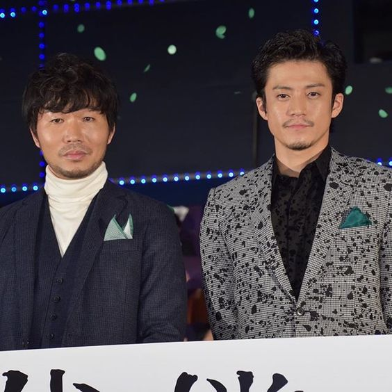 小栗旬主演huluオリジナルドラマ「代償」のあらすじ、キャストは?のサムネイル画像