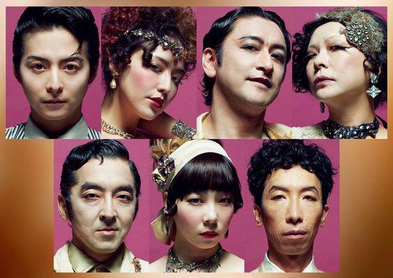 長澤まさみ初ミュージカル「キャバレー」で新たな一面を見せてくれるのサムネイル画像