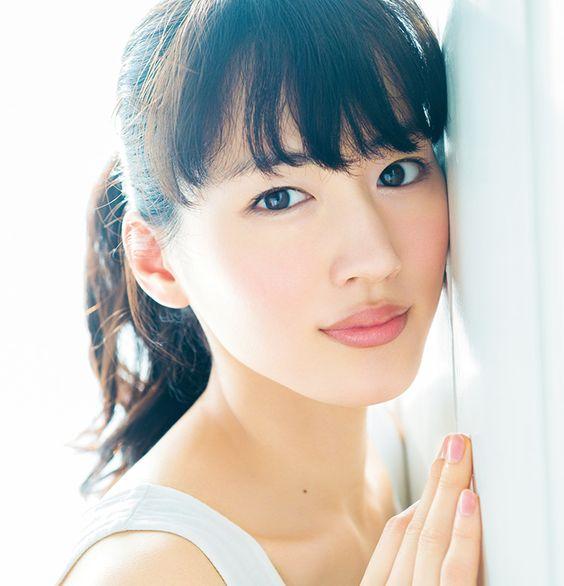 綾瀬はるかさんの美しさをHDで!出演作のブルーレイ情報まとめのサムネイル画像